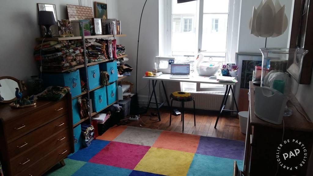 location appartement 3 pi ces 58 m neuilly sur seine. Black Bedroom Furniture Sets. Home Design Ideas