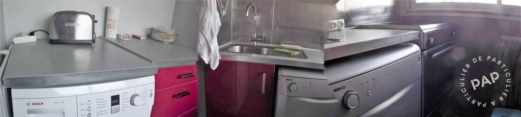 Location meubl e appartement 2 pi ces 51 m bordeaux 33 for Appartement bordeaux 200 000 euros