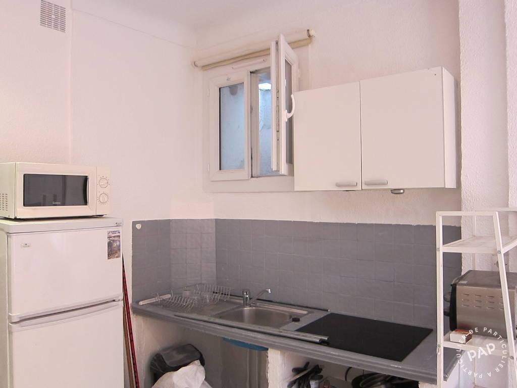 location meubl e studio 30 m nice 06 30 m 690 e de particulier particulier pap. Black Bedroom Furniture Sets. Home Design Ideas