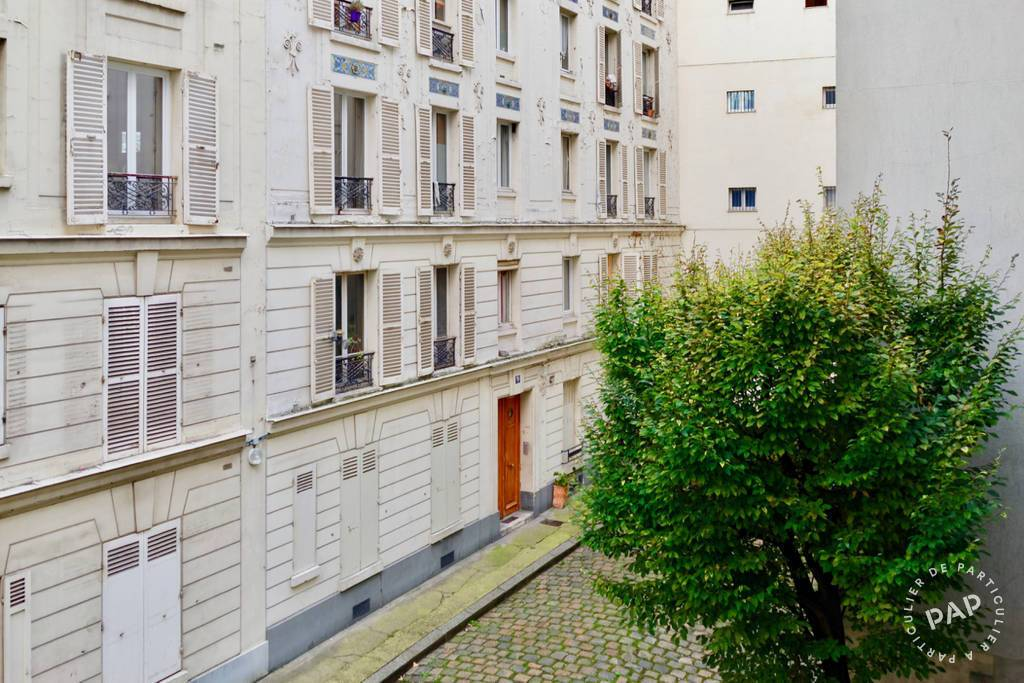 Location immobilier 1.050€ Paris 9E