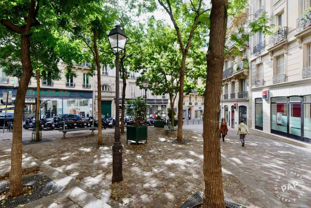 Appartement Paris 9E 1.050€