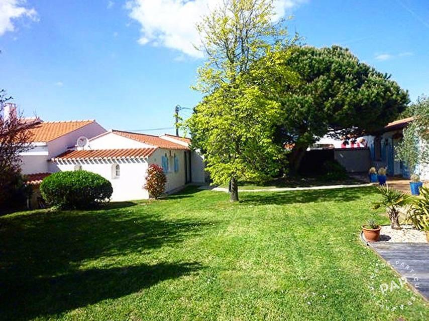 Maison 385.000€ 143m² Saint-Hilaire-De-Riez (85270)