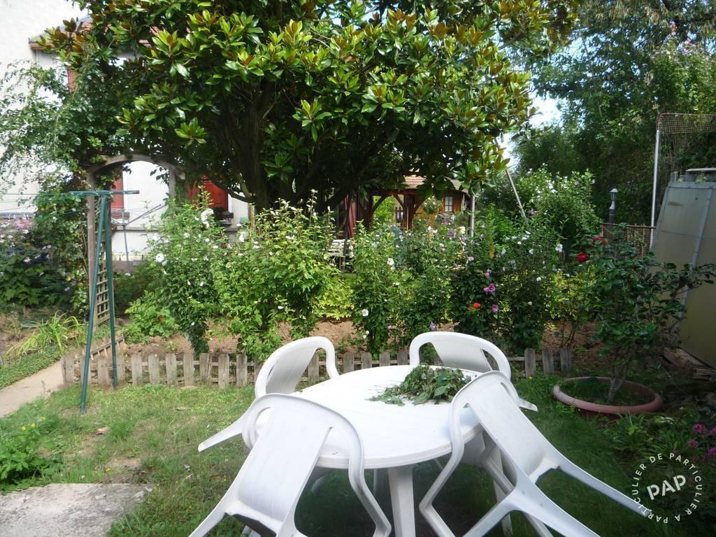Location Maison Villeneuve-Le-Roi (94290) 40m² 920€