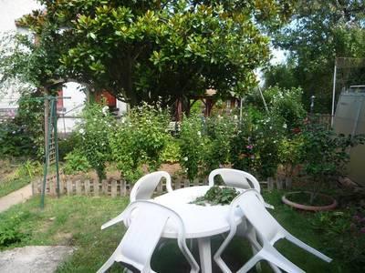 Location meublée maison 40m² Villeneuve-Le-Roi (94290) - 920€