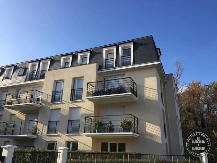 vente appartement 3 pi ces 63 m chantilly 60500 63 m de particulier. Black Bedroom Furniture Sets. Home Design Ideas