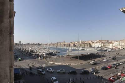 Vente appartement 6pièces 181m² Marseille 1Er - 920.000€