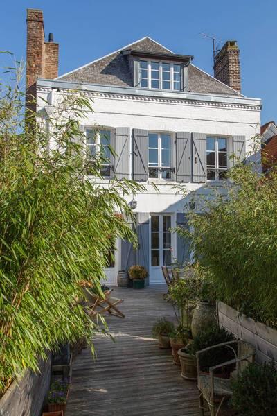 Vente maison 310m² Saint-Valery-Sur-Somme (80230) - 690.000€
