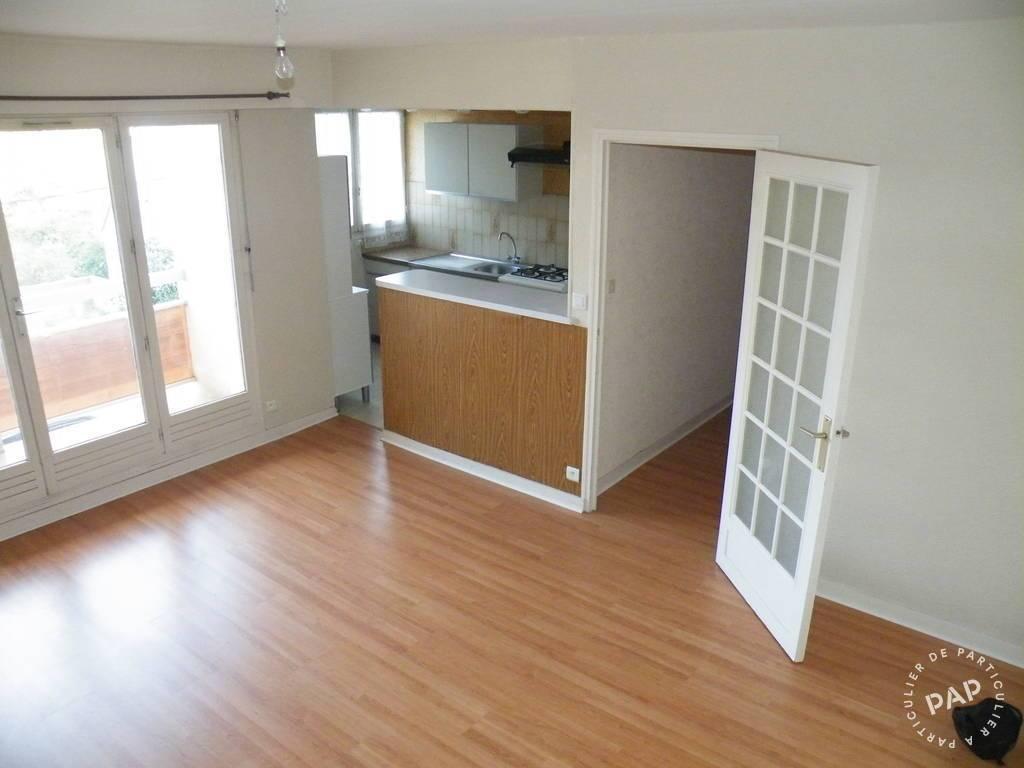 Location Appartement 2 Pi Ces 45 M Lorient 56100 45