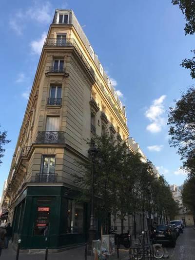 Location meublée appartement 3pièces 60m² Paris 17E - 1.720€
