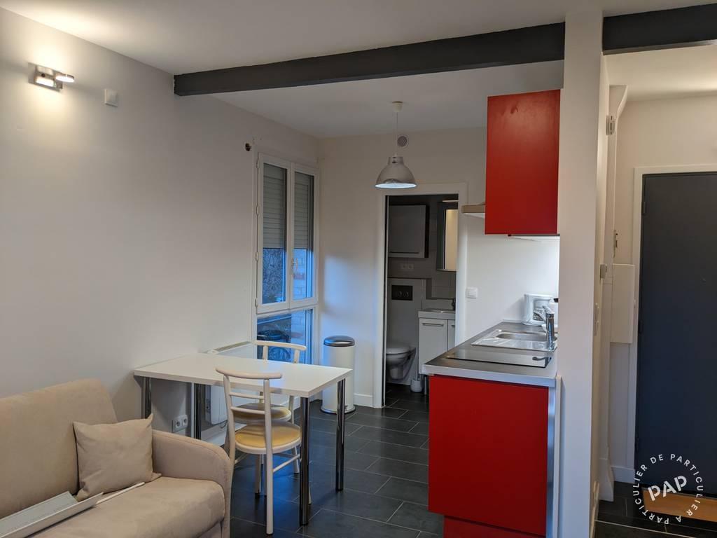 location meubl e studio 24 m nanterre 92000 24 m 680 e de particulier particulier pap. Black Bedroom Furniture Sets. Home Design Ideas