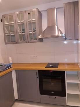 Location meublée studio 23m² Paris 13E - 770€