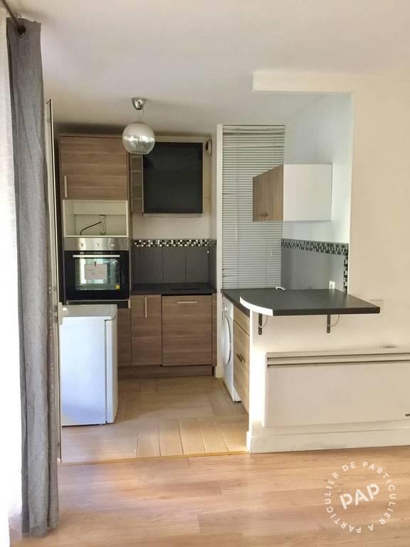 Location meubl e studio 33 m aix en provence 13 33 m - Studio meuble aix en provence particulier ...