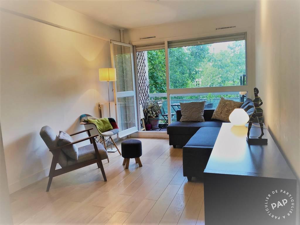 location meubl e studio 29 m paris 10e 29 m de particulier particulier pap. Black Bedroom Furniture Sets. Home Design Ideas