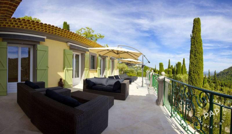location meubl e maison 285 m grasse 06 285 m e de particulier particulier pap. Black Bedroom Furniture Sets. Home Design Ideas