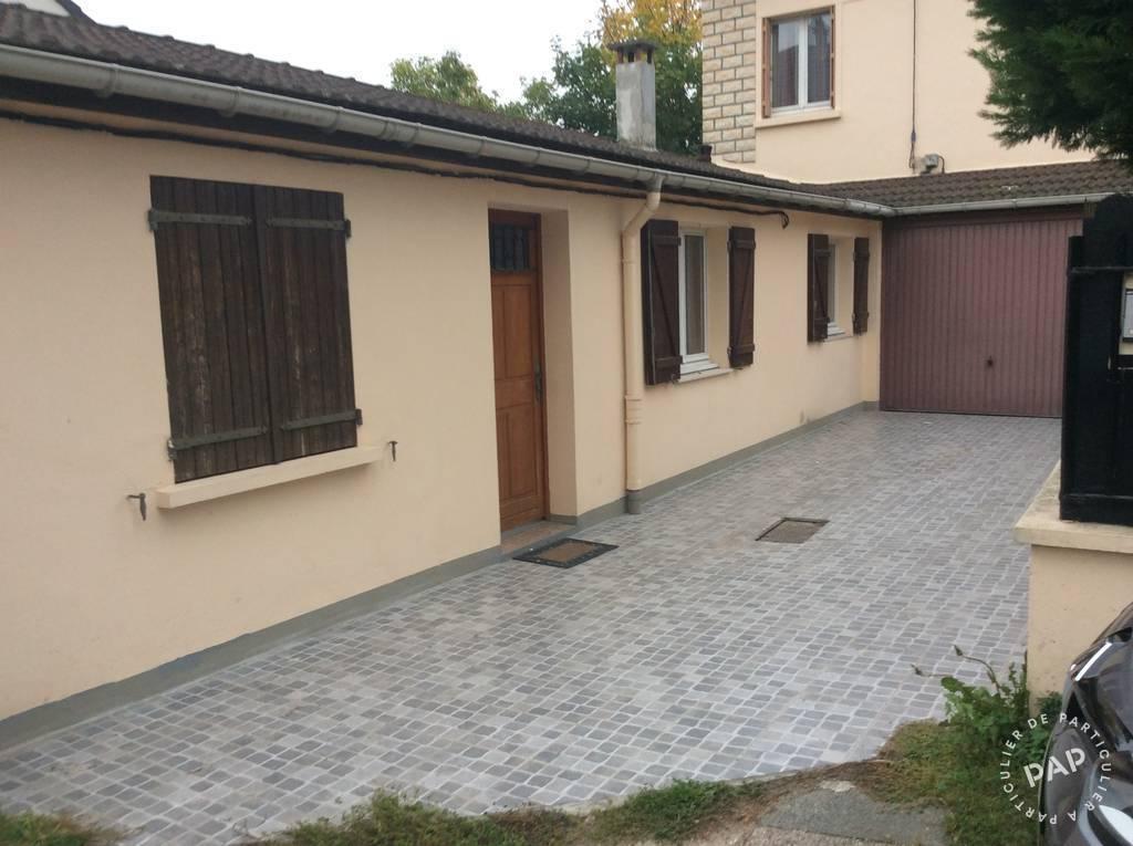 Location meubl e maison 32 m bezons 95870 32 m 650 for Garage des barentins 95870 bezons