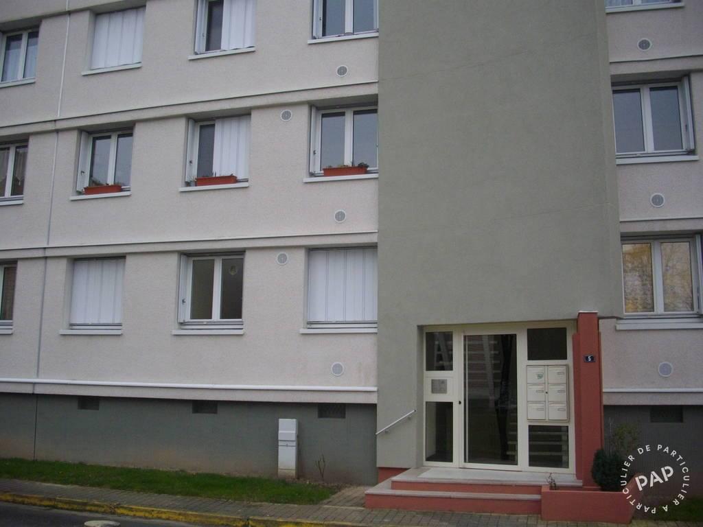 Location appartement 4 pi ces 71 m joue les tours 37300 for Location garage joue les tours