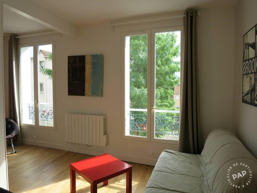 location meubl e appartement 2 pi ces 28 m bois colombes 92270 28 m 800 e de. Black Bedroom Furniture Sets. Home Design Ideas