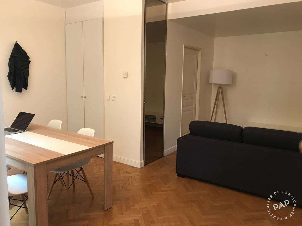 Location Appartement Levallois Perret Particulier