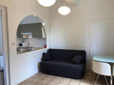 Quartier Facultés - Boutonnet - Montpellier Centre -
