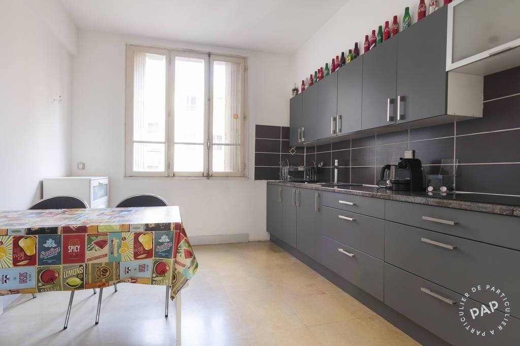 Vente Appartement 181m²