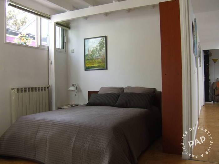 Appartement 1.060.000€ 137m² Paris 19E