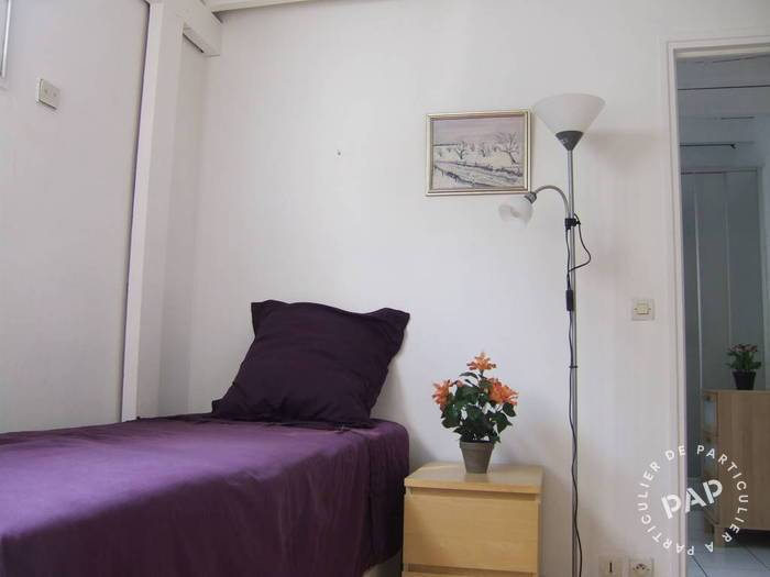 Immobilier Paris 19E 1.060.000€ 137m²