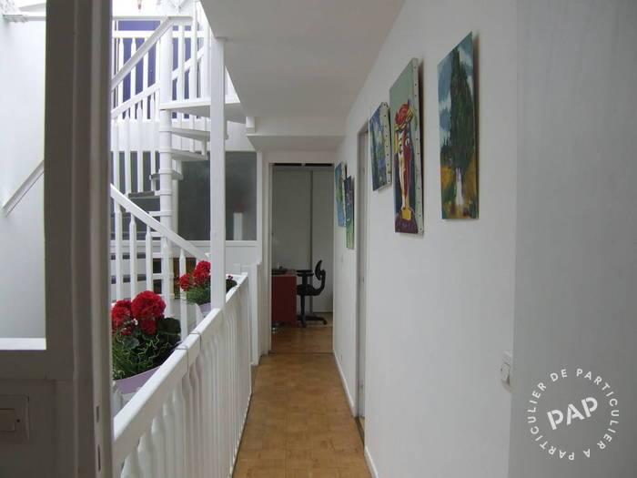 Appartement 137m²