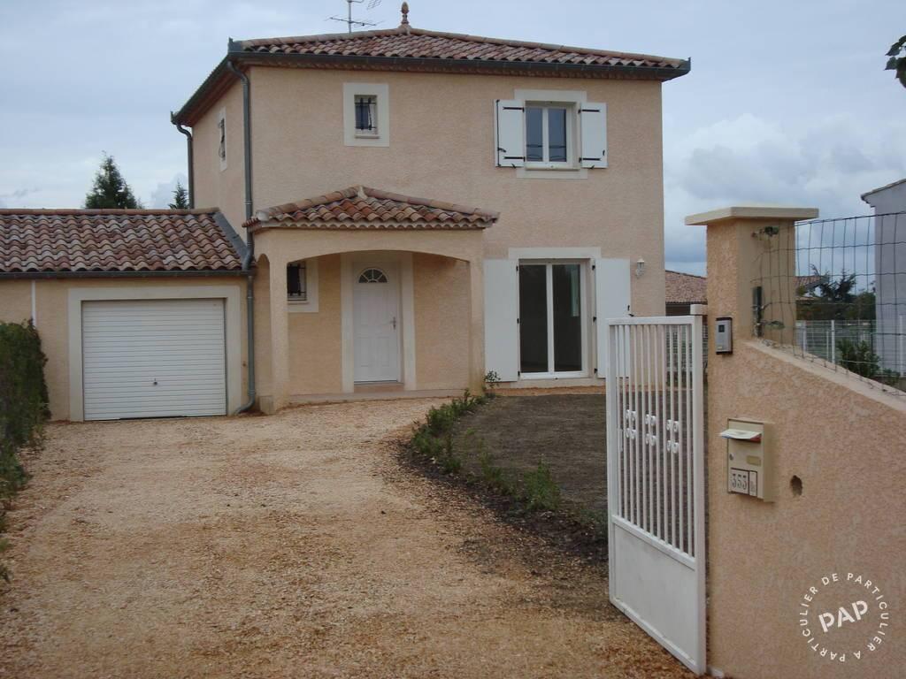Location maison 100 m ales 30100 100 m 845 e de - Location maison ales ...