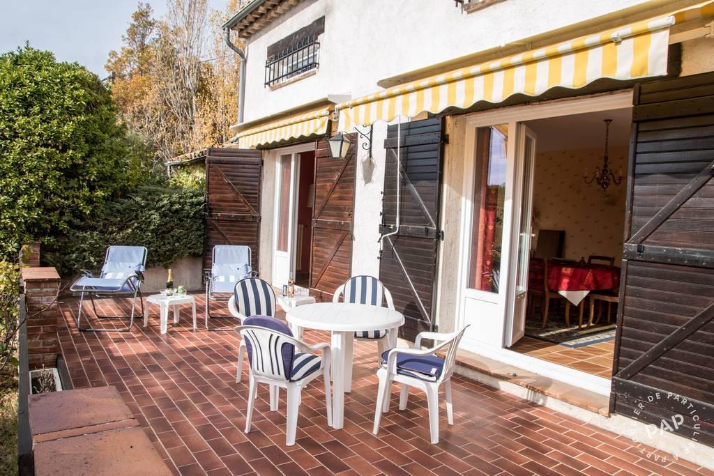 Vente Maison Grasse (06) 152m² 430.000€