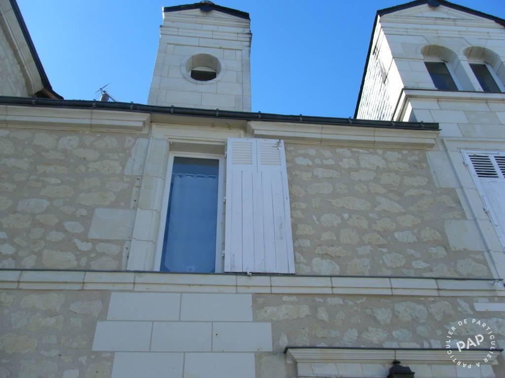 Location appartement 3 pièces Bourgueil (37140)