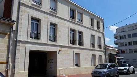 Location Appartement Bordeaux 33000 Louer Un Appartement à