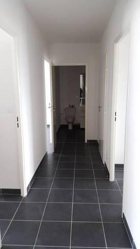 Vente appartement 4pièces 70m² Marseille 3E - 190.000€