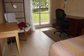 Location meublée chambre 15m² Versailles (78000) - 460€