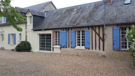 Vente maison 280m² Arville (41170) - 218.000€