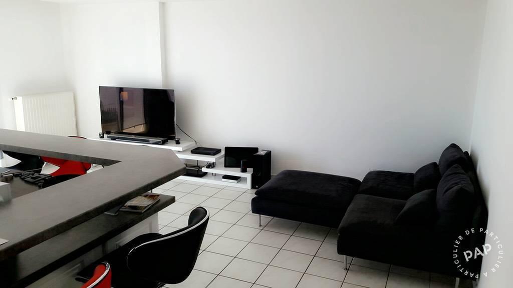 location meubl e appartement 3 pi ces 60 m clermont ferrand 63 60 m 700 e de. Black Bedroom Furniture Sets. Home Design Ideas