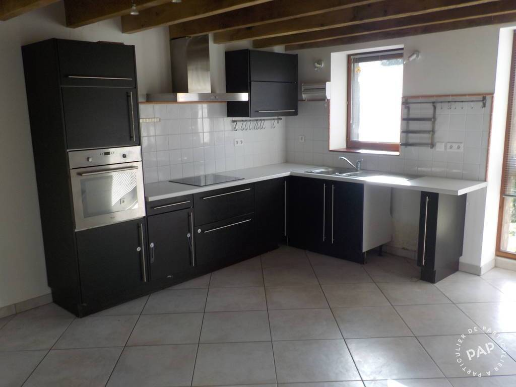 Location maison 140 m illiat 01140 140 m 695 for Animatrice maison de retraite