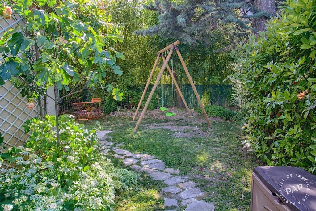 Location meubl e maison 120 m saint martin d 39 heres 38400 for Location meublee grenoble