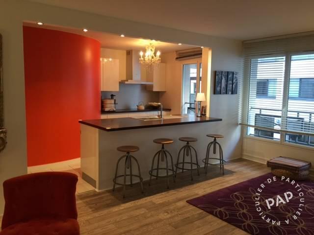 Location meubl e appartement 3 pi ces 80 m boulogne - Location meublee boulogne billancourt ...