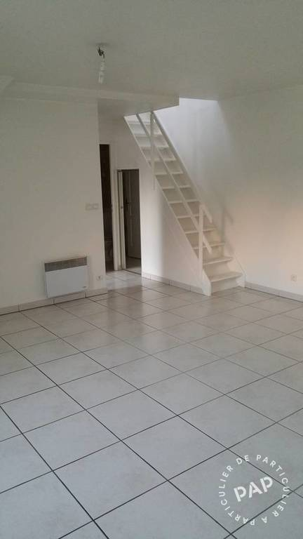Location Appartement La Chapelle-En-Serval (60520)