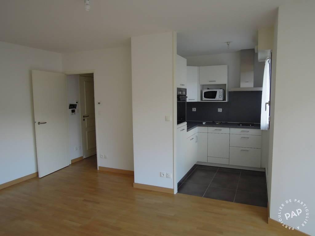 location appartement 2 pi ces 43 m nantes 44 43 m 800 e de particulier particulier pap. Black Bedroom Furniture Sets. Home Design Ideas