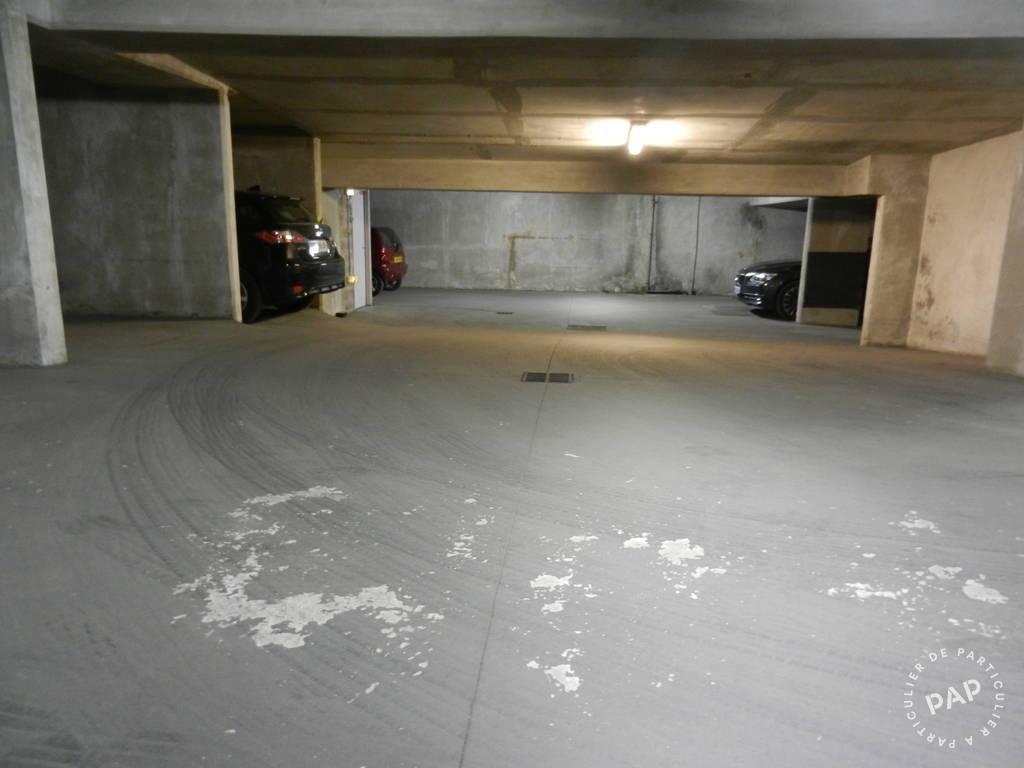 Location garage parking antony 92160 100 e de for Garage zf antony