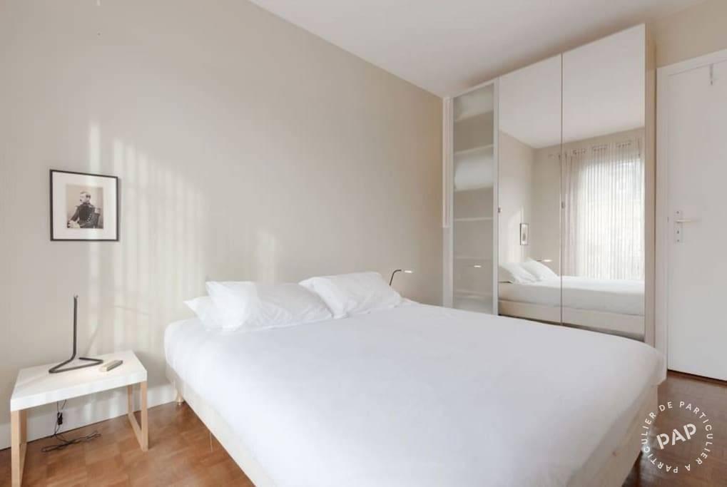 Location meubl e appartement 2 pi ces 42 m paris 11e 42 for Chambre 8m2 paris