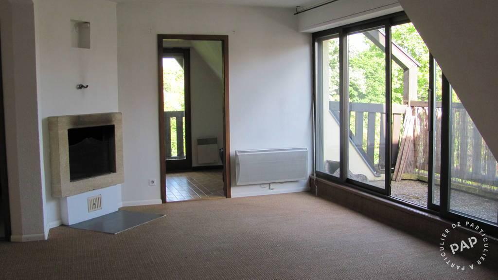 Vente Appartement Strasbourg (67) 67m² 245.000€