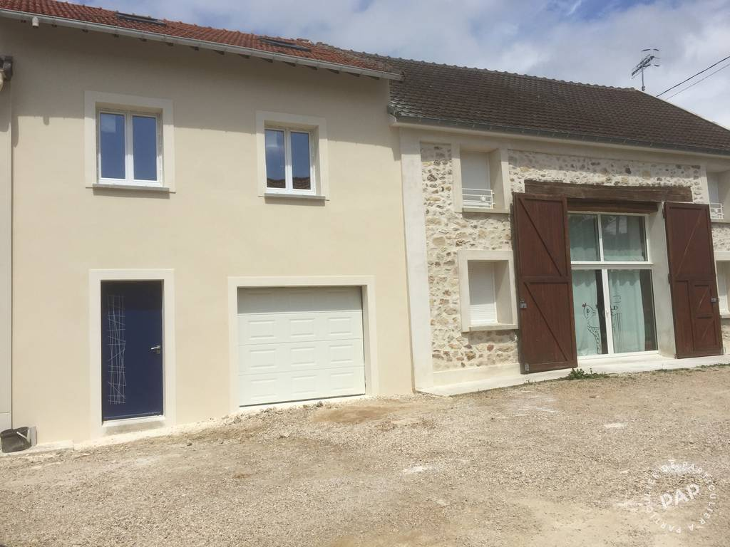 Location Maison Luzancy (77138) 82 m² 780 €