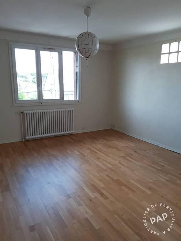 Location appartement 3 pièces Sainte-Geneviève-des-Bois (91700)