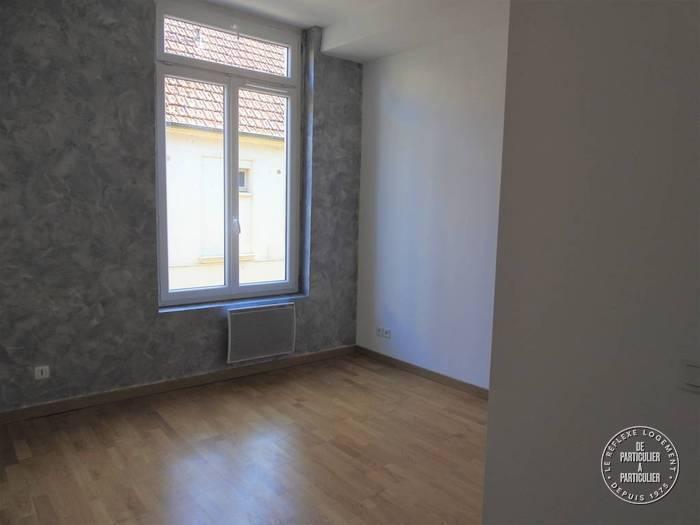 Vente appartement 3 pièces Magny-en-Vexin (95420)