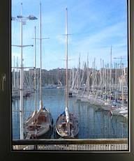 Location appartement 2pièces 56m² Marseille 7E - 900€