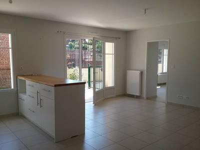 Location appartement 3pièces 70m² Noyon (60400) - 690€