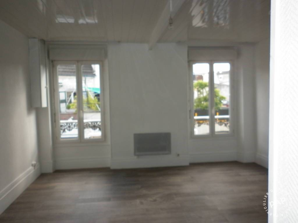 Location Appartement Claye Souilly
