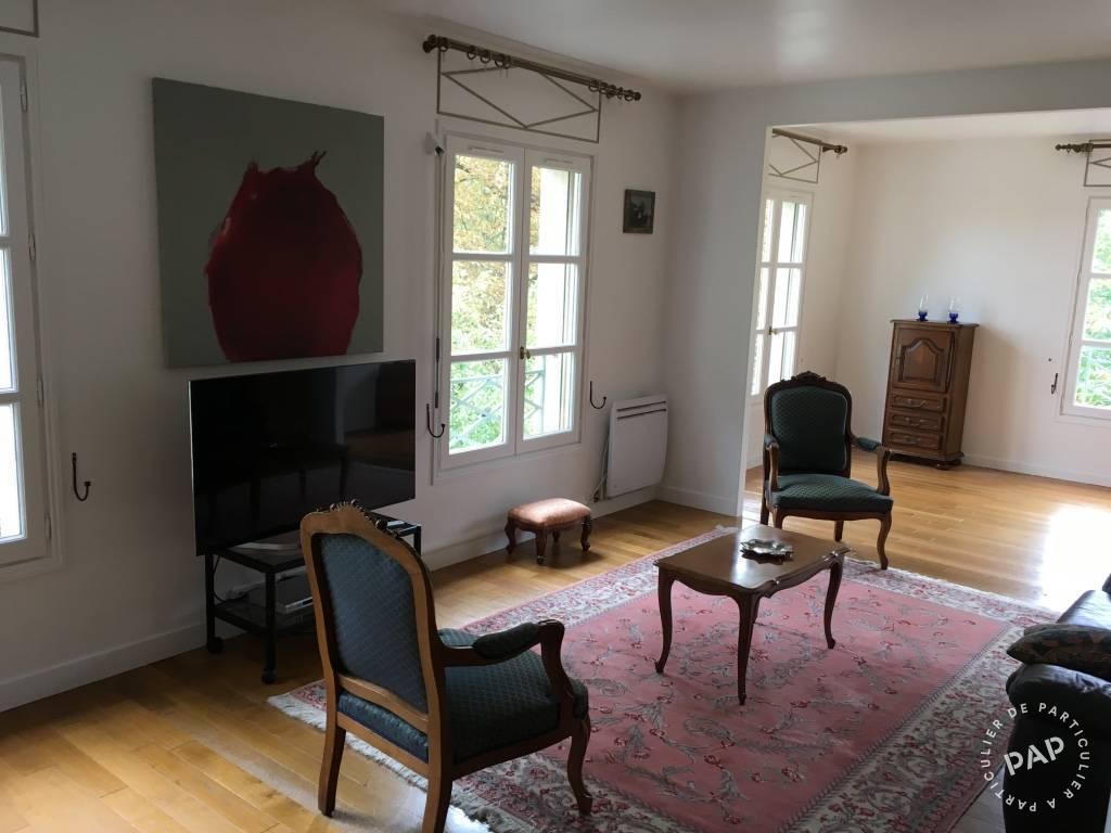 Location appartement 4 pi ces 90 m saint germain en laye - Location appartement meuble saint germain en laye ...